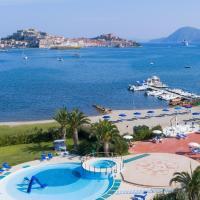 Hotel Airone isola d'Elba, hotel in Portoferraio