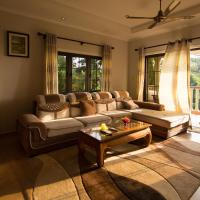 Belle Montagne Holiday Apartments, hotel in Grand'Anse