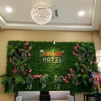 Asiago Hotel, hotel in Sungai Petani