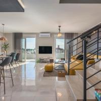 Penthouse Apartment Novigrad