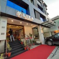 Liza Regency, hotel a Chennai