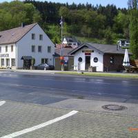 Höddelbusch Typ B, hotel in Schleiden