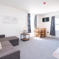 Rowan – Three Tuns Apartments