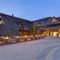 Kocierz Hotel & SPA – hotel w mieście Targanice