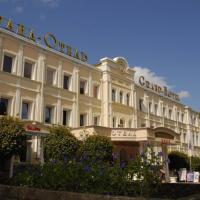 ГК Гранд-Отель, отель в Кисловодске
