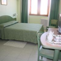 Hotel Grillo, hotel in Nuoro