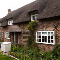 Barton Cottage Bed & Breakfast, hotel in Broadmayne