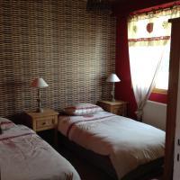 Le Chalet, hôtel à Bouchoir