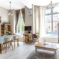 Cozy & Bright 2BR Period Apartment in Whitechapel