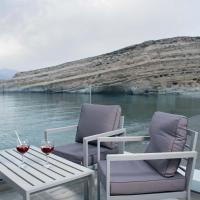 Thalasso resort