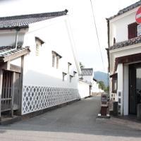 Hotel Axia Inn Hagi