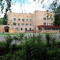 Sanatoriy Klyazma, hotel in Pushkino