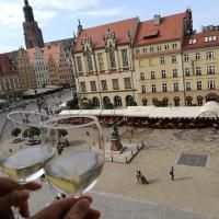 Wroclaw Inn Apartments