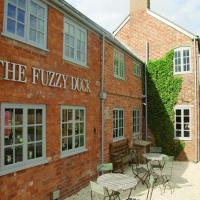 The Fuzzy Duck, hotel in Newbold on Stour