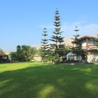 Villas de Cieneguilla, hotel in Cieneguilla