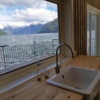 Stryn Fjord Lodge Faleide