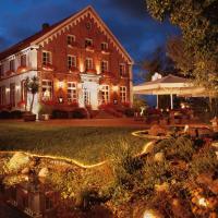 Hotel Landhaus Steinfeld, Hotel in Greetsiel