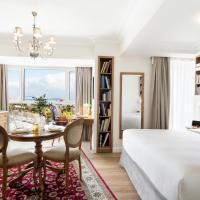 Legacy Gastro Suites, ξενοδοχείο στο Ηράκλειο Πόλη