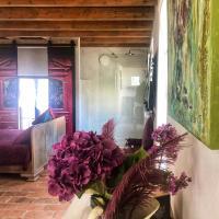 Cottage House Weyer Horse&Groom Room