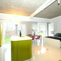 Charlotte apartment, hotel en Vojkovice