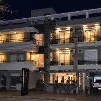 Nuevo Centro Apart Hotel & Suites