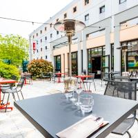 ibis Bourges Centre, hotel in Bourges