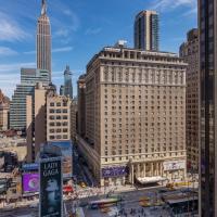 Hotel Pennsylvania, hotel en Nueva York