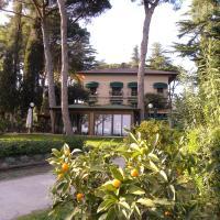 Hotel Kursaal, hotel en Passignano sul Trasimeno