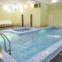 Spa-Hotel PLAZA