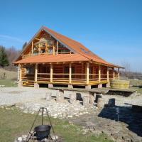 Farmhouse Rosehip Romania Brasov