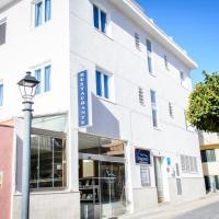 Hostal Dragonera, hotel in Sant Elm