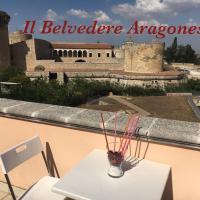 Il Belvedere Aragonese, hotel a Venosa