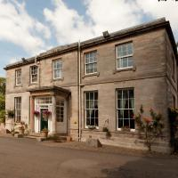 Marshall Meadows Country House Hotel, hotel in Berwick-Upon-Tweed