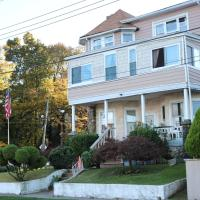 Harbor House Bed and Breakfast, hotel a Staten Island