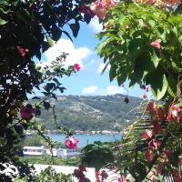 Kay Zanndoli, hotel in La Trinité