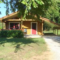 Chalet Cahors - 4 pers.