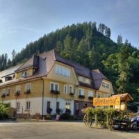 Hotel Teinachtal, Hotel in Bad Teinach-Zavelstein