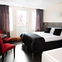 Best Western Arena Hotel Gothenburg, отель в городе Гётеборг