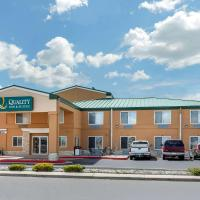 Quality Inn & Suites Limon, hotel in Limon