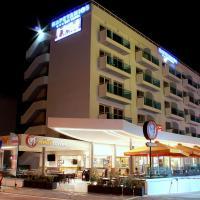 Kapetanios Bay Hotel, ξενοδοχείο στον Πρωταράς