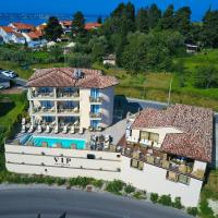 Apartments VIP Residence, hotel in Piran