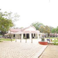 MPT Amaltas, Pachmarhi