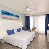 Hostal Pitiusa, hotel in Ibiza City Centre, Ibiza Town