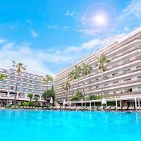 Golden Port Salou & Spa, отель в Салоу