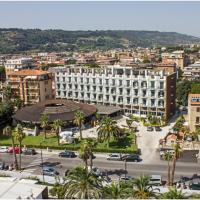 Hotel Marconi, hotel a Grottammare