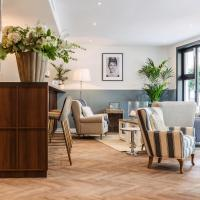 C-Hotels Cocoon, Hotel in Ostende