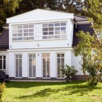 App. Weisses Haus, hotel in Hohen Neuendorf