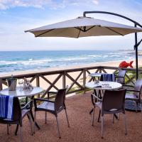 On the Beach Guesthouse Jeffreys Bay, hotel in Jeffreys Bay