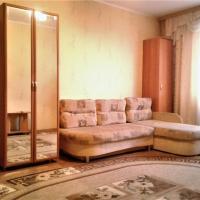 Квартира на Стахановской