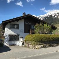Studio in Klosters